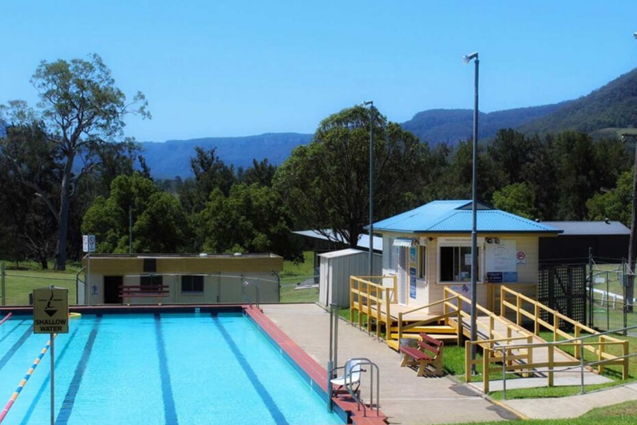 Photo of Kangaroo Valley Pool